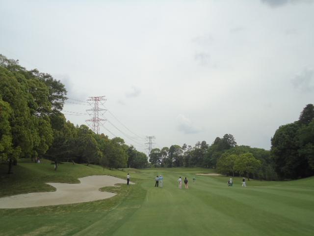 平川カントリークラブ 写真