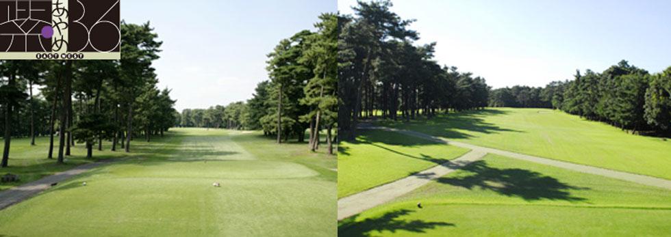 紫カントリークラブ紫あやめ36コース紹介 | 千葉県内のゴルフ会員権は 千葉ゴルフ会へお任せください