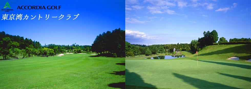 東京湾カントリークラブコース紹介 | 千葉県内のゴルフ会員権は 千葉ゴルフ会へお任せください
